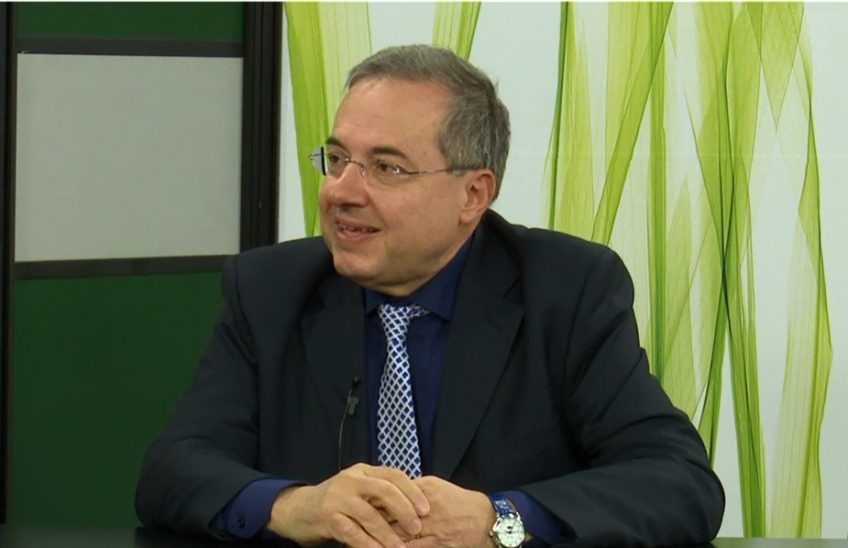 Gianmarco Manfrida: Gli sms in psicoterapia